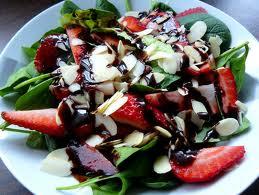 choc salad